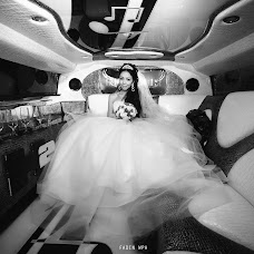 Wedding photographer Konstantin Fadin (FadinPH). Photo of 20.10.2014