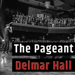 download The Pageant & Delmar Hall apk