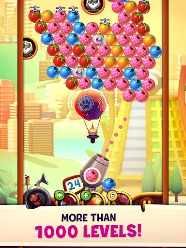 Bubble Island 2 - Pop Shooter & Puzzle Game screenshots 10