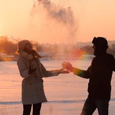 Wedding photographer Mariya Aleksandra (PozitiveLife). Photo of 27.03.2016