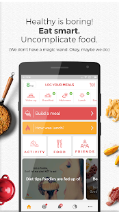 bon happétee - Smart weight loss app- screenshot thumbnail