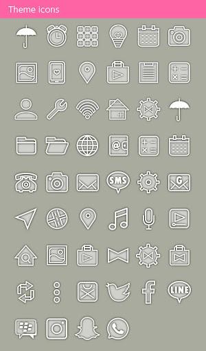 免費下載個人化APP|背景圖片/icon 空中的雨傘河 app開箱文|APP開箱王