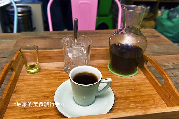 黑蔓芭 現烘咖啡