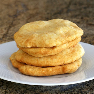 Native American Fry Bread.