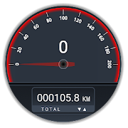 Dash Speed View GPS