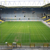 Signal Iduna Park Wallpapers