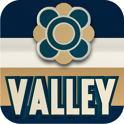 Valley HD Icon Pack