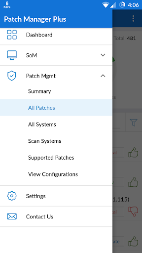 ManageEngine Patch Manager Plus  screenshots 4