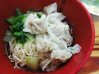 成都抄手麵食 China Dumpling Noodle