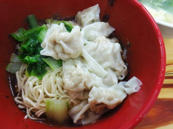 成都抄手麵食 China Dumpling Noodle
