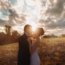 Wedding photographer Ekaterina Karavaeva (triksi). Photo of 16.09.2016