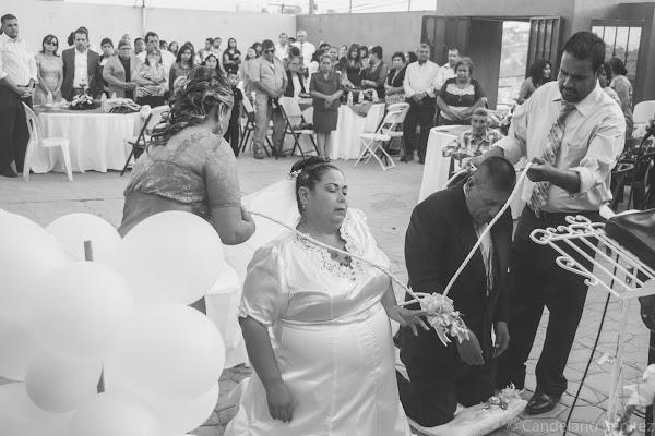 Fotógrafo de bodas Candelario Benítez (candegrapher). Foto del 09.10.2015