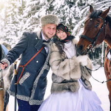 Wedding photographer Aleksey Chervyakov (amulet9). Photo of 21.12.2016