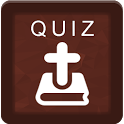 Bible Trivia Quiz IQ Pro icon