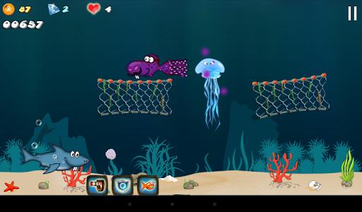 Finding Underwater Treasures screenshot 16