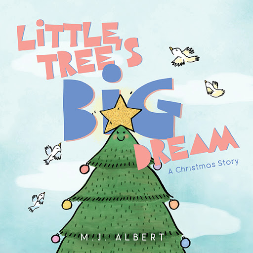 Little Tree's Big Dream cover