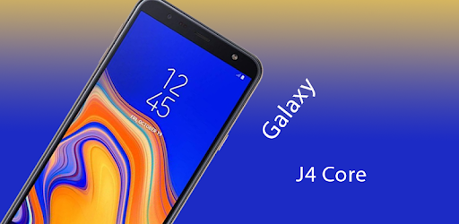 Theme For Samsung Glxyj4core Wallpaper Launcher J4 Apps On Google Play