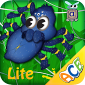Sight Words : Phonics Bug Lite Android APK Download Free By Ace Edutainment Apps