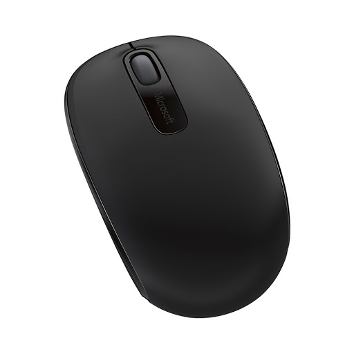 Microsoft Wireless Mobile Mouse 1850-2