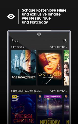 Rakuten TV - Movies & TV Series screenshots 5