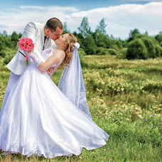 Wedding photographer Aleksandr Dudkin (Dudkin). Photo of 03.11.2017