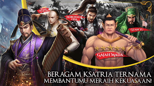Kaisar Langit - Rich and Famous modavailable screenshots 3