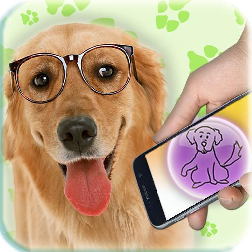 犬の言語に翻訳 休閒 App LOGO-APP試玩