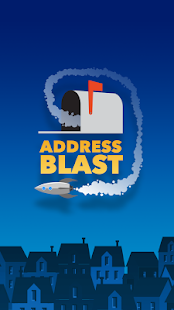 Address Blast- screenshot thumbnail