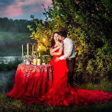 Wedding photographer Olga Nevskaya (olganevskaya). Photo of 30.05.2016