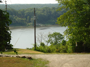 Photo: Pomme de Terre lake in the summer time!!!! You could be here!