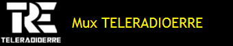 MUX TELERADIOERRE