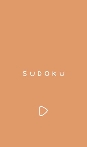 warm sudoku screenshot 1