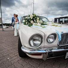 Wedding photographer Natali Pastakeda (PASTAKEDA). Photo of 02.06.2017