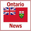 Ontario News icon