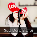 Sad Dard Status