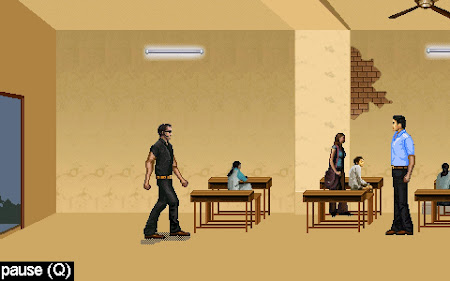 Bodyguard Action Game 2.0.3 screenshot 435867