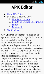 APK Editor Pro - Download APK Editor Pro Apk v1 9 10 Premium