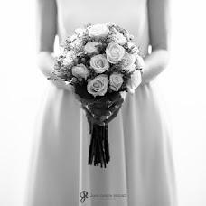 Wedding photographer Juan Garcia Risquez (juangarciarisqu). Photo of 23.09.2015