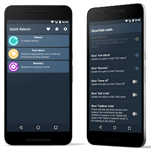 Quick Reboot Pro [ROOT] v1.3.1 [Patched]