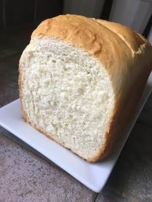 Best Ever White Bread  (Abm) Recipe  - Genius Kitchen