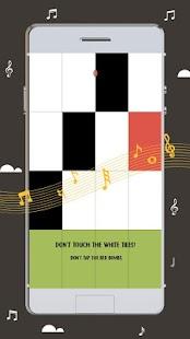 Jaran Goyang Piano Tiles - náhled