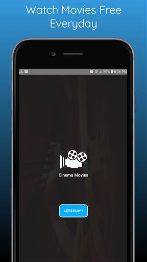 Cinema Movies - Free Movies 2018 3.0.0 screenshots 1