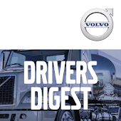 Drivers Digest – Volvo Trucks