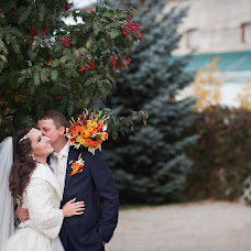 Wedding photographer Aleksey Kostrykin (Lexx04). Photo of 20.03.2017