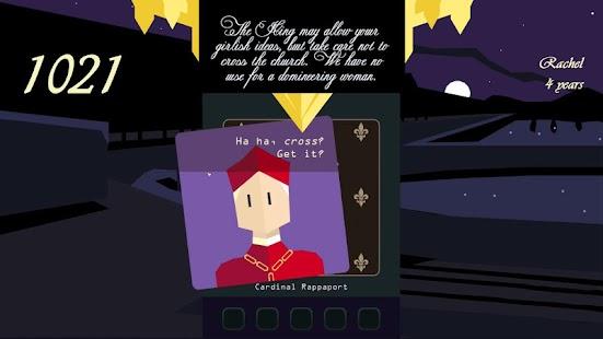 King Majesty - náhled