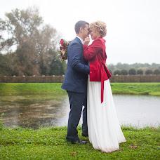 Wedding photographer Konstantin Kozlov (kozlovks). Photo of 24.09.2016