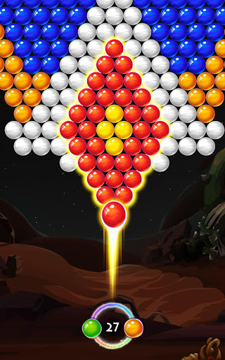 Bubble Shooter 2020 - Free Bubble Match Game  screenshots 21