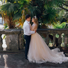 Wedding photographer Angelina Kozmenko (angelinakd). Photo of 10.03.2018