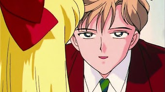 A Handsome Boy? Haruka Tenoh's Secret