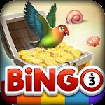 Bingo Treasure Quest - Paradise Island Riches Icon